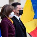 Цырдя: После кульбитов Санду в Киеве её диалог с Москвой станет невозможным
