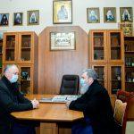 Всегда защищал и буду далее защищать Православную церковь Молдовы! - Додон (ФОТО, ВИДЕО)