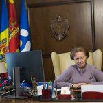 Зинаида Гречаный пригласила своего турецкого коллегу посетить с визитом Молдову