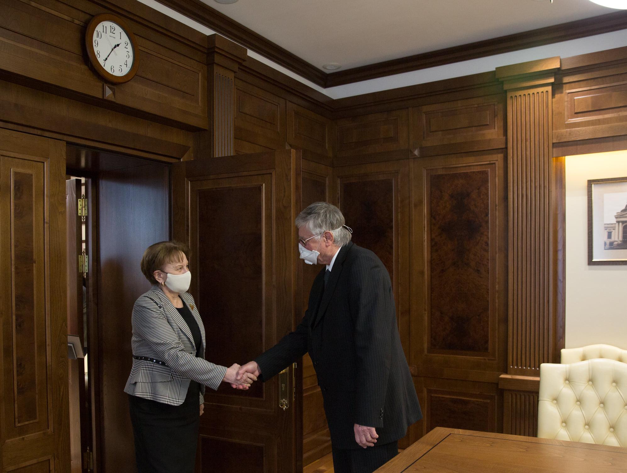 Молдову посетит делегация Национального собрания Венгрии