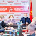 Додон: Только консолидировав усилия, мы сможем решить существующие проблемы и обеспечить достойную жизнь в Молдове (ФОТО, ВИДЕО)