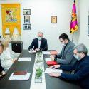 Игорь Додон заверил руководство Гагаузии в дальнейшей поддержке со стороны ПСРМ (ФОТО, ВИДЕО)