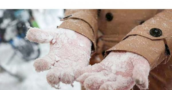 Жертва морозов: пенсионерка скончалась в больнице от переохлаждения