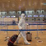 Израиль приостановит авиасообщение с другими странами до конца января
