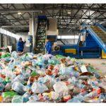 В муниципии Кишинёв построят завод по сортировке и переработке отходов