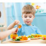 С 1 февраля детские сады столицы переходят на единое меню