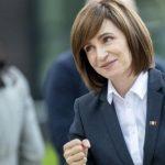 Санду грозит отставка, если она не выдвинет предложенного большинством кандидата в премьеры