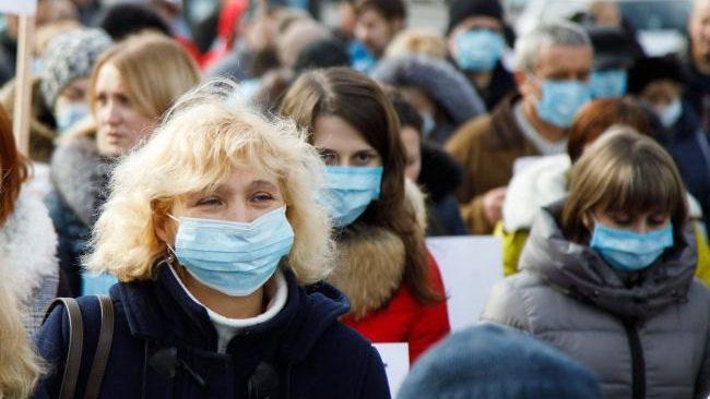 Важно: режим ЧП в области здравоохранения в Молдове продлевается до 15 февраля