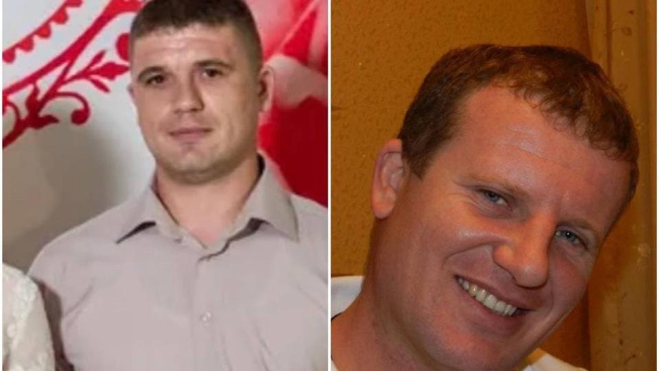 В Москве застрелили жениха и его брата. Погибшие – уроженцы Молдовы