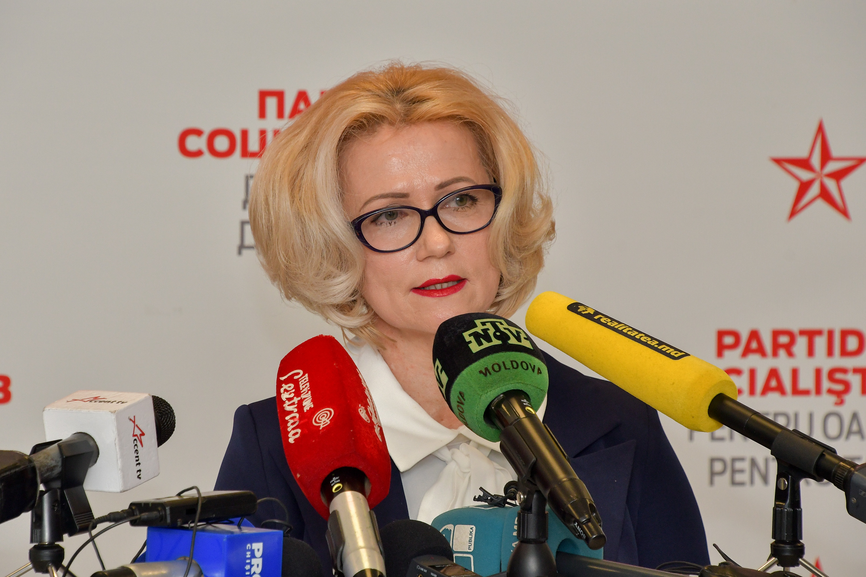 Депутат ПСРМ о получении Молдовой вакцины от коронавируса: Это результат работы Минздрава под руководством Виорики Думбрэвяну