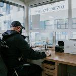 У жителя Дрокии на границе изъяли поддельные права