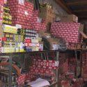 На юге страны задержана крупная партия контрабандных автозапчастей (ВИДЕО)