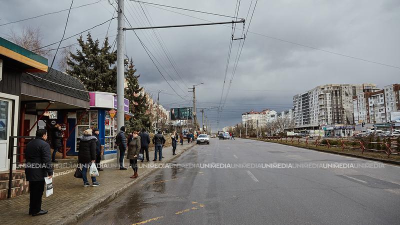 Авария в столице: подросток попал под троллейбус
