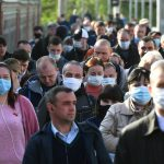 ВОЗ исключает появление коллективного иммунитета к COVID-19 в текущем году