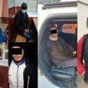 В столице задержали 36 объявленных в розыск правонарушителей
