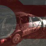 В результате жуткого ДТП в Кагуле скончалась женщина. Водитель скрылся с места аварии