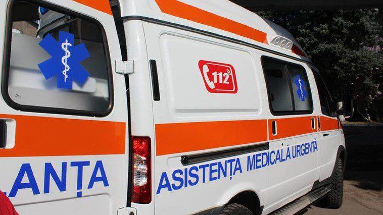 В Новых Аненах водитель насмерть сбил пешехода