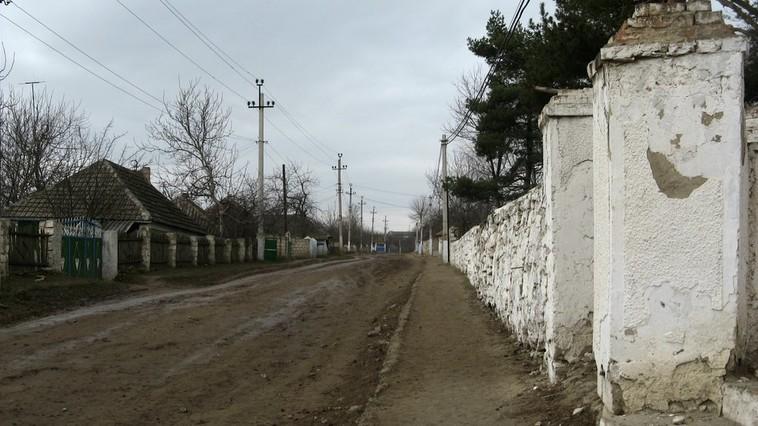 В Резинском районе обнаружили труп сельчанина
