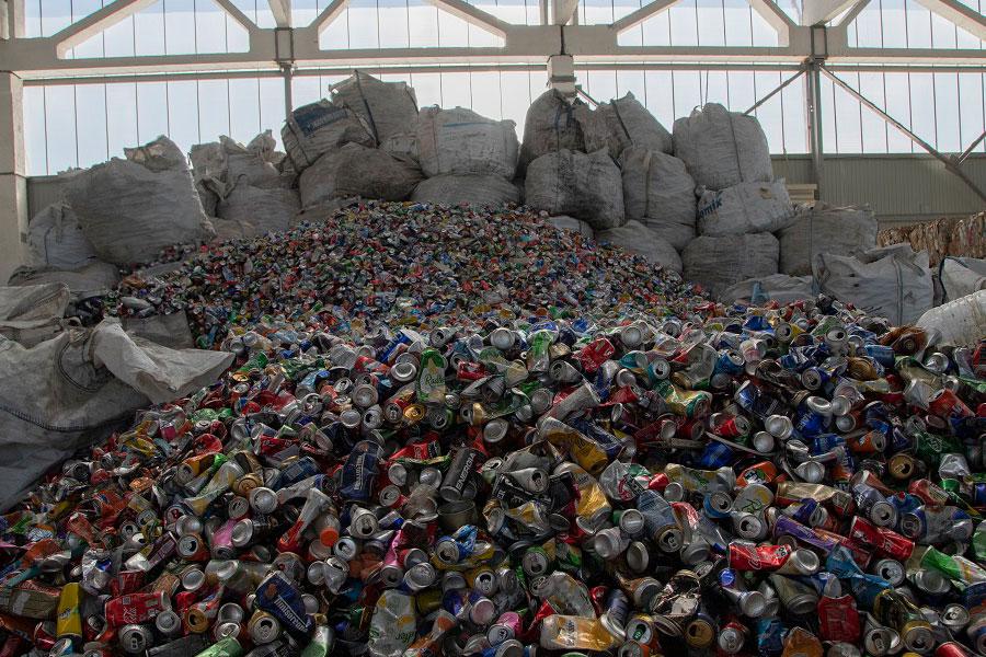 Ион Чебан о прекращении деятельности мусоросортировочного завода ABS Recycling: Мы не поддадимся шантажу (ВИДЕО)