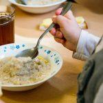 Ион Чебан объяснил, почему изменилась стоимость питания детей в учебных заведениях