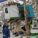 В январе с улиц и из дворов Кишинёва убрали 95 киосков (ФОТО)