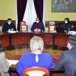 Ион Чебан: В этом году нам предстоит много работы для развития Кишинёва