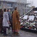 Чебан в День памяти жертв Холокоста: Наш долг – пресекать насилие в любой форме