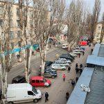 Чебан: С середины февраля процесс решения проблемы парковок в Кишинёве ускорится