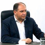 Ион Чебан о штрафах за разбрасывание мусора: Необходимо увеличить число констатирующих агентов