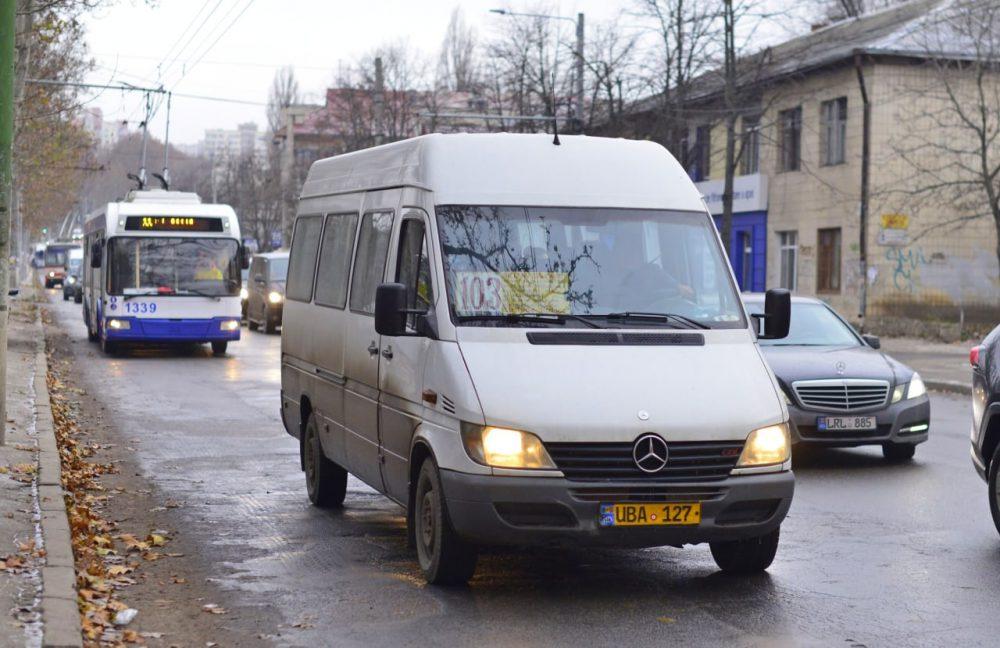 Чебан: Проблема общественного транспорта в Кишинёве очень актуальна, мы ищем решения