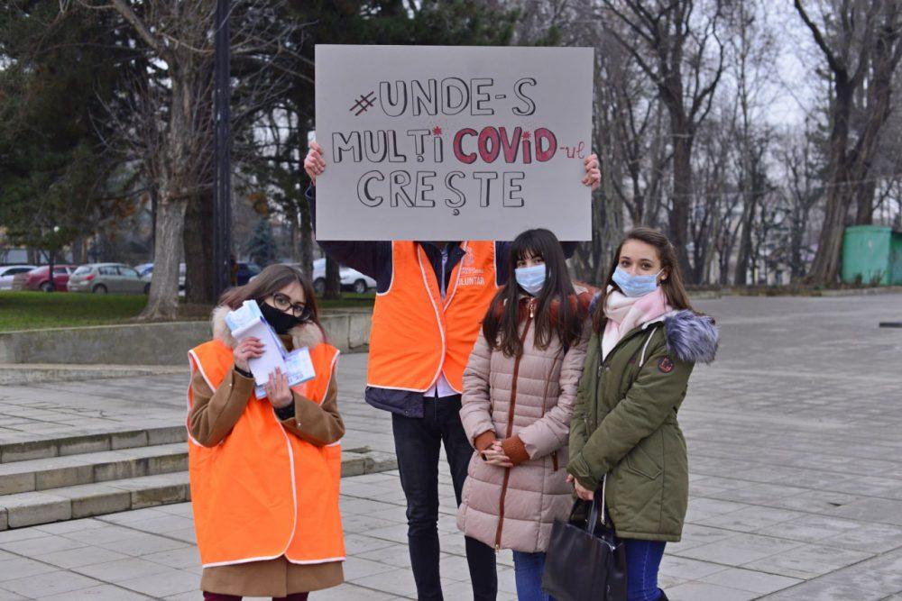 Чебан: Не соблюдая правила по защите от COVID-19, мы подвергаем опасности наших детей