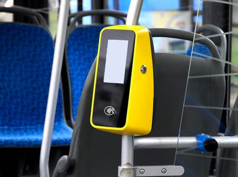 В столице вскоре начнут тестировать систему электронного билета