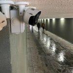 Примария Кишинёва установит камеры видеонаблюдения на всех отремонтированных объектах