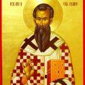 Игорь Додон поздравил граждан с днём Святого Василия и Новым годом по старому стилю
