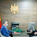 Игорь Додон провёл рабочую встречу с послом Венгрии