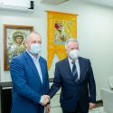 Додон: ПСРМ заинтересована в продолжении продуктивного сотрудничества с турецкими партнёрами