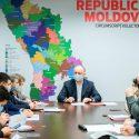 Фракция ПСРМ обсудила приоритеты своей деятельности в период весенней сессии парламента