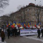 Жители Бельц массово встали на защиту русского языка