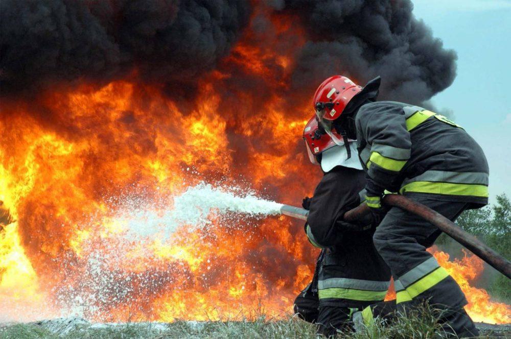 Молодой сельчанин погиб при пожаре при невыясненных обстоятельствах