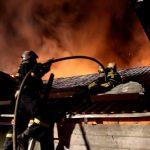 Два пожара в один день унесли жизни двоих мужчин