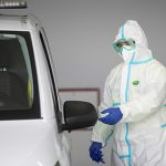 ВОЗ сообщает о снижении темпов распространения коронавируса