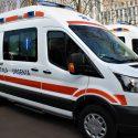 Трагедия в Яловенах: у водителя случился инфаркт за рулём