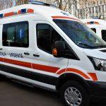 Больницы Молдовы получили новые машины скорой помощи
