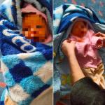 (ОБНОВЛЕНО) Шок! В подъезде дома в Кишинёве нашли младенца