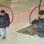 Столичная полиция разыскивает мужчину, подозреваемого в серии краж