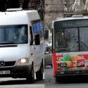 В Кишинёве и Бельцах заменят десятки старых троллейбусов и маршруток