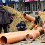 """Apă-Canal Chişinău"" временно прекращает плановые работы"