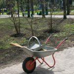 1 марта в столице стартует генеральная весенняя уборка