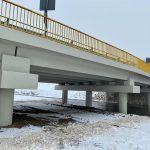 Во Флорештском районе сдали в эксплуатацию мост через Рэут (ФОТО)