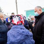 Игорь Додон сохраняет высокие позиции в рейтинге доверия политикам